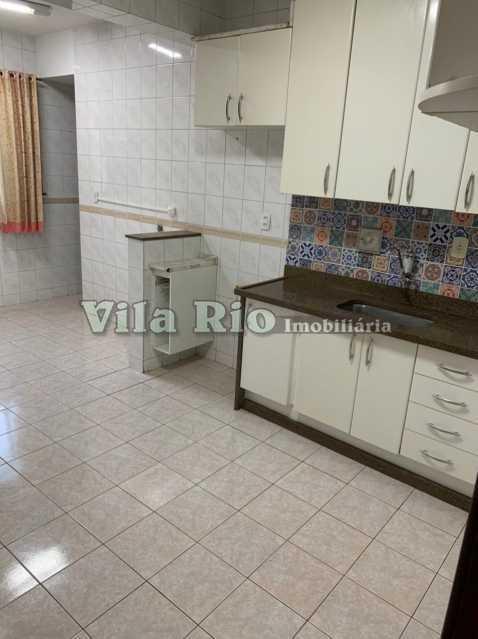 COZINHA 3. - Apartamento 3 quartos para alugar Vila da Penha, Rio de Janeiro - R$ 1.900 - VAP30052 - 17