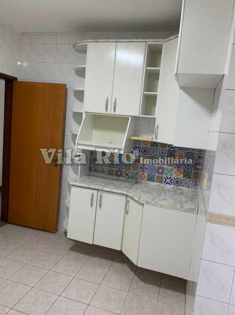 COZINHA1. - Apartamento 3 quartos para alugar Vila da Penha, Rio de Janeiro - R$ 1.900 - VAP30052 - 18