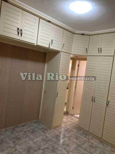 QUARTO 2. - Apartamento 3 quartos para alugar Vila da Penha, Rio de Janeiro - R$ 1.900 - VAP30052 - 4