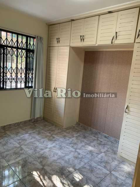 QUARTO 3. - Apartamento 3 quartos para alugar Vila da Penha, Rio de Janeiro - R$ 1.900 - VAP30052 - 5