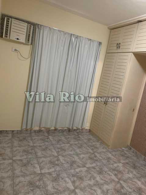 QUARTO 4. - Apartamento 3 quartos para alugar Vila da Penha, Rio de Janeiro - R$ 1.900 - VAP30052 - 6