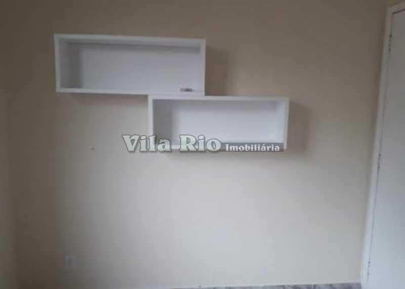 QUARTO2 1. - Apartamento 3 quartos para alugar Vila da Penha, Rio de Janeiro - R$ 1.900 - VAP30052 - 8