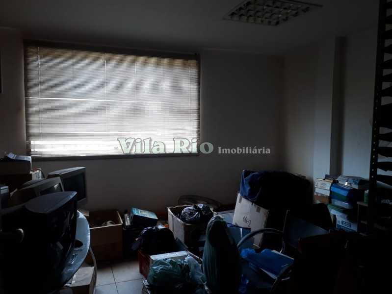 Sala1.1 - Galpão 780m² à venda Jardim América, Rio de Janeiro - R$ 1.000.000 - VGA00010 - 4