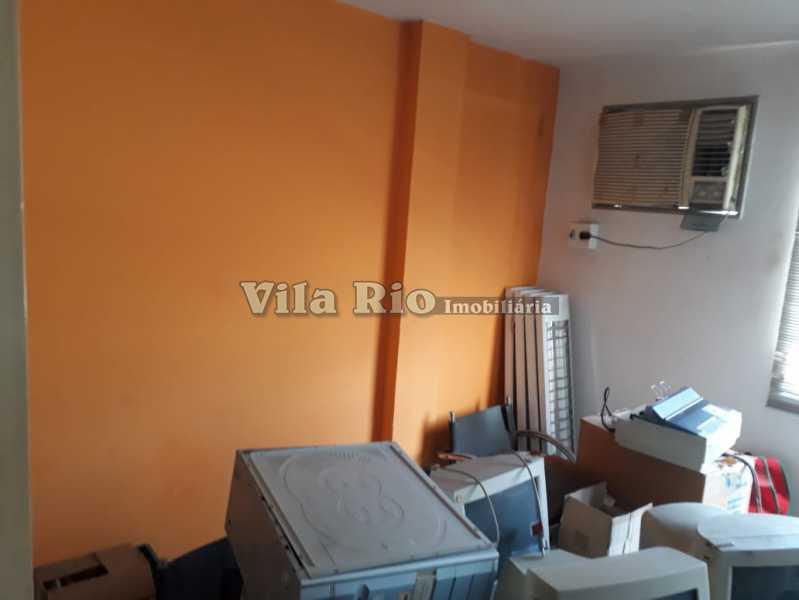 Sala1 - Galpão 780m² à venda Jardim América, Rio de Janeiro - R$ 1.000.000 - VGA00010 - 3