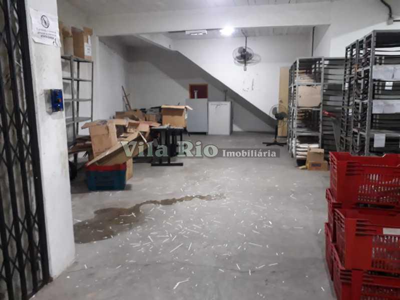 Galpão8 - Galpão 780m² à venda Jardim América, Rio de Janeiro - R$ 1.000.000 - VGA00010 - 16