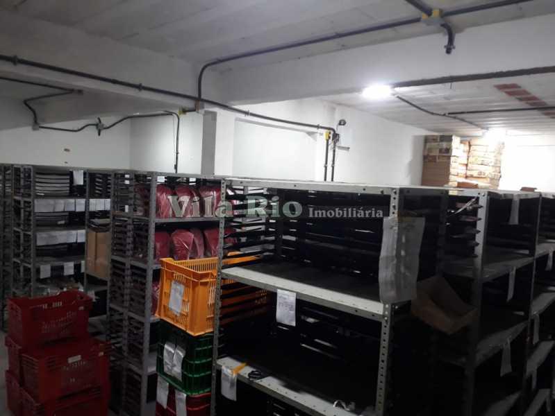 Galpão9 - Galpão 780m² à venda Jardim América, Rio de Janeiro - R$ 1.000.000 - VGA00010 - 17