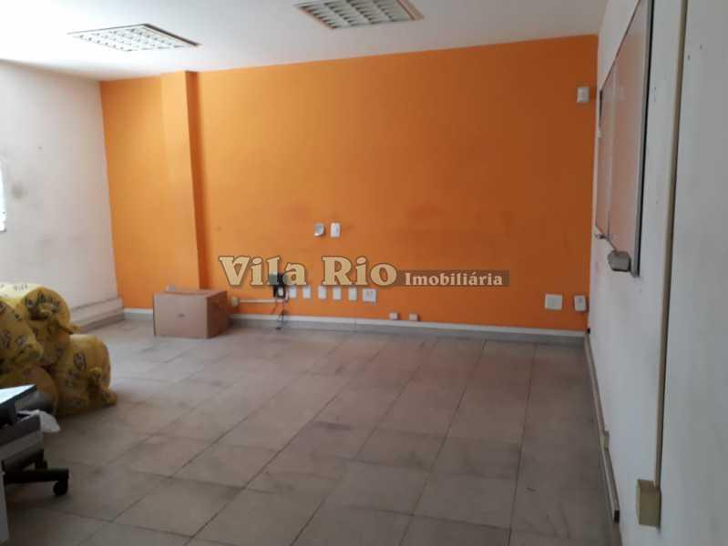 Sala2 - Galpão 780m² à venda Jardim América, Rio de Janeiro - R$ 1.000.000 - VGA00010 - 19