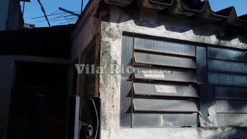 TERRENO 1 - Terreno 300m² à venda Vila da Penha, Rio de Janeiro - R$ 900.000 - VMF00004 - 1