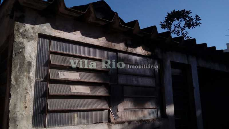 TERRENO 6 - Terreno 300m² à venda Vila da Penha, Rio de Janeiro - R$ 900.000 - VMF00004 - 7