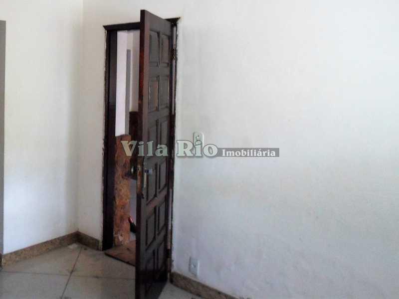 SALA 1 - Casa Vaz Lobo,Rio de Janeiro,RJ À Venda,2 Quartos,183m² - VCA20020 - 3