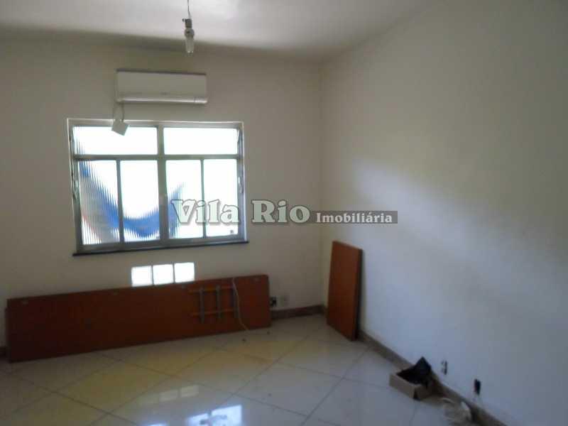 SALA 2 - Casa Vaz Lobo,Rio de Janeiro,RJ À Venda,2 Quartos,183m² - VCA20020 - 1