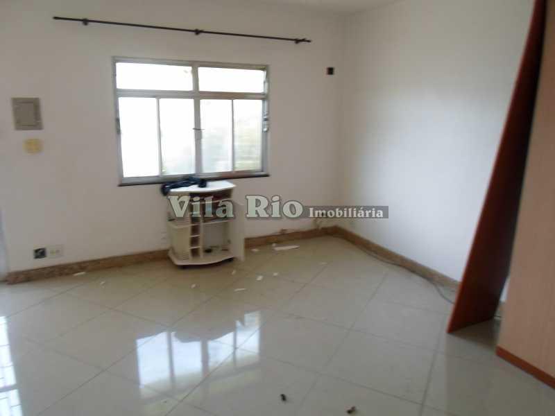 QUARTO1 1 - Casa Vaz Lobo,Rio de Janeiro,RJ À Venda,2 Quartos,183m² - VCA20020 - 4