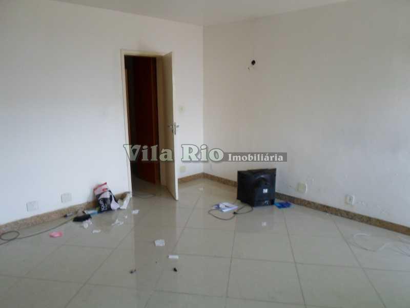 QUARTO1 2 - Casa Vaz Lobo,Rio de Janeiro,RJ À Venda,2 Quartos,183m² - VCA20020 - 5
