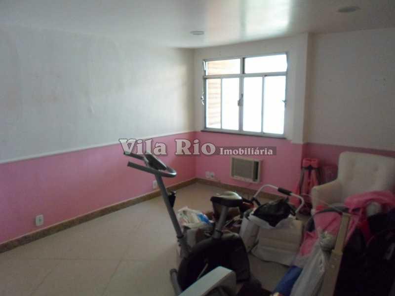 QUARTO2 1 - Casa Vaz Lobo,Rio de Janeiro,RJ À Venda,2 Quartos,183m² - VCA20020 - 6