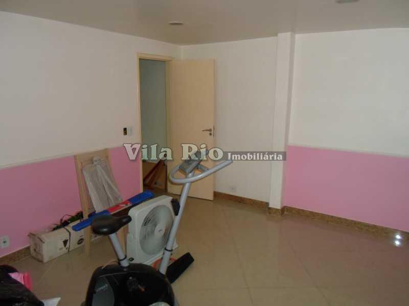 QUARTO2 2 - Casa Vaz Lobo,Rio de Janeiro,RJ À Venda,2 Quartos,183m² - VCA20020 - 7