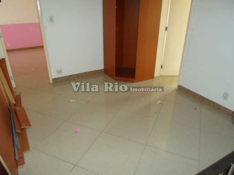 CIRCULAÇÃO - Casa Vaz Lobo,Rio de Janeiro,RJ À Venda,2 Quartos,183m² - VCA20020 - 13