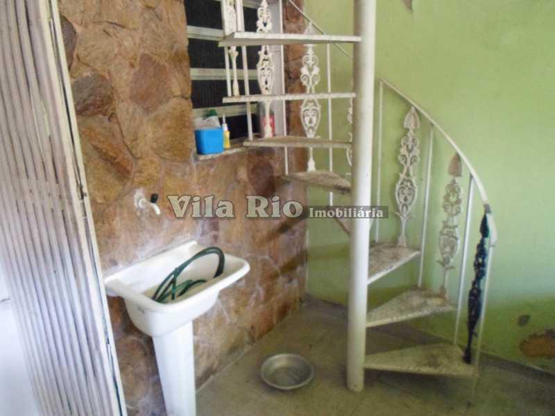 AREA - Casa Vaz Lobo,Rio de Janeiro,RJ À Venda,2 Quartos,183m² - VCA20020 - 16
