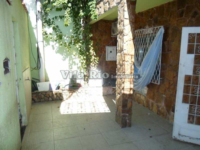 QUINTAL - Casa Vaz Lobo,Rio de Janeiro,RJ À Venda,2 Quartos,183m² - VCA20020 - 18