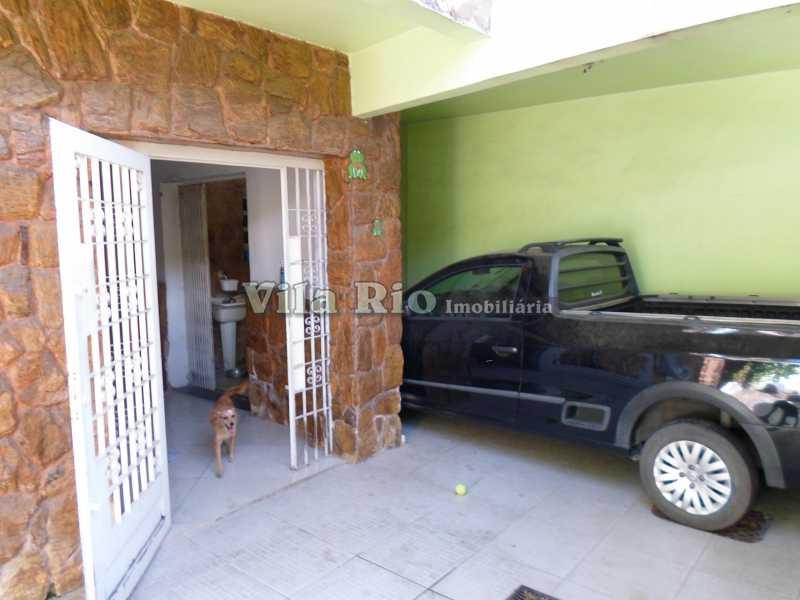 VAGA - Casa Vaz Lobo,Rio de Janeiro,RJ À Venda,2 Quartos,183m² - VCA20020 - 22