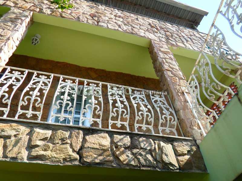 VARANDA - Casa Vaz Lobo,Rio de Janeiro,RJ À Venda,2 Quartos,183m² - VCA20020 - 25