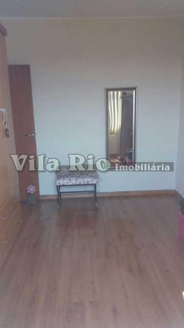 QUARTO 1 - Apartamento À VENDA, Vila da Penha, Rio de Janeiro, RJ - VAP20197 - 3