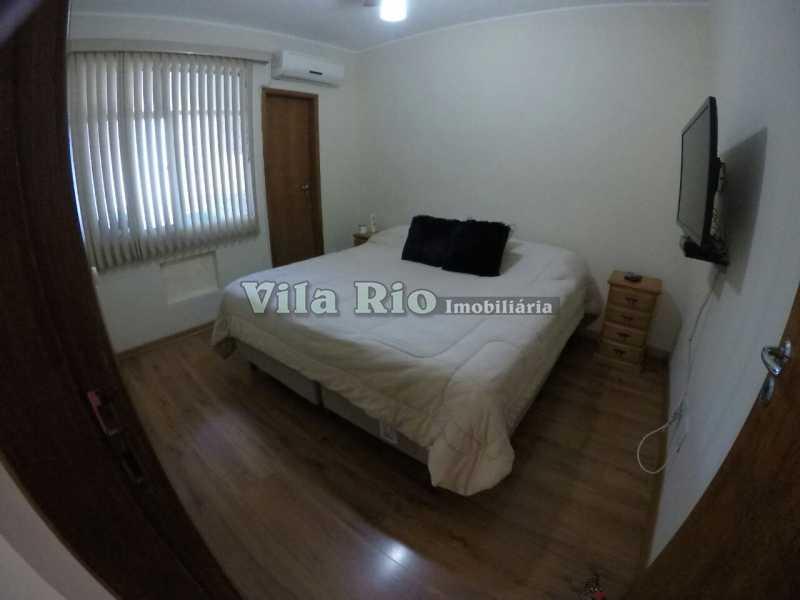 QUARTO 2 - Apartamento À VENDA, Vila da Penha, Rio de Janeiro, RJ - VAP20197 - 4
