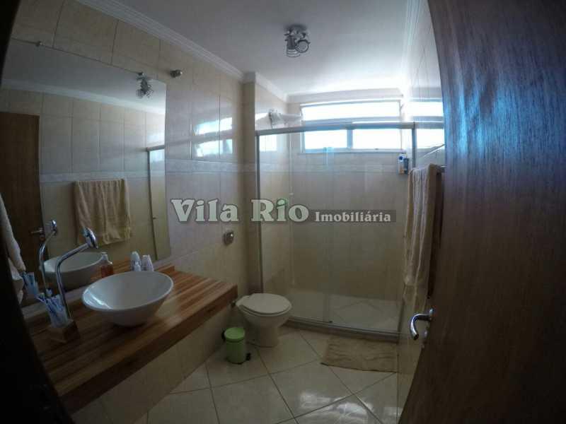 BANHEIRO 2 - Apartamento À VENDA, Vila da Penha, Rio de Janeiro, RJ - VAP20197 - 6