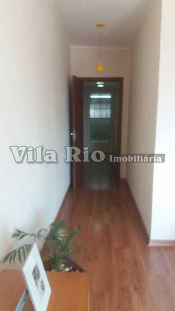 CIRCULAÇÃO - Apartamento À VENDA, Vila da Penha, Rio de Janeiro, RJ - VAP20197 - 9