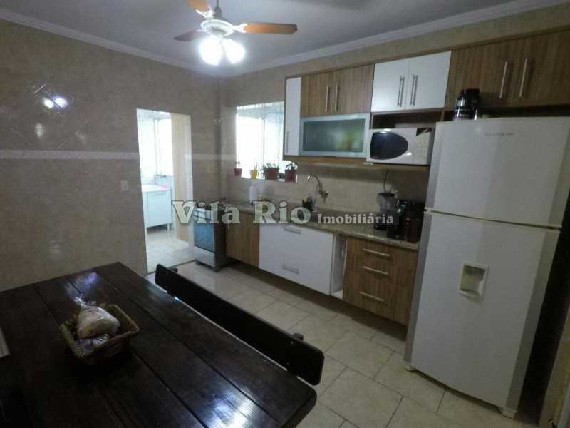 COZINHA - Apartamento À VENDA, Vila da Penha, Rio de Janeiro, RJ - VAP20197 - 10