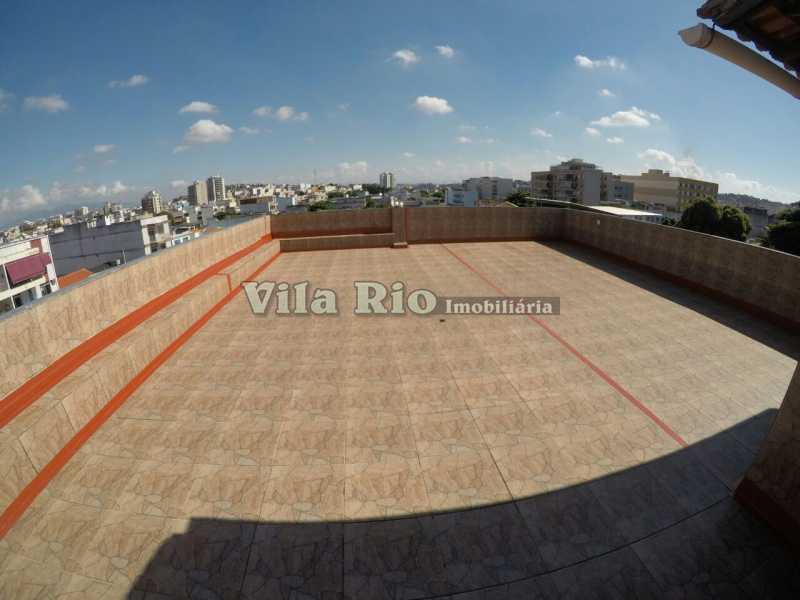 TERRAÇO 1 - Apartamento À VENDA, Vila da Penha, Rio de Janeiro, RJ - VAP20197 - 15