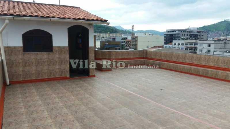 TERRAÇO 2 - Apartamento À VENDA, Vila da Penha, Rio de Janeiro, RJ - VAP20197 - 16
