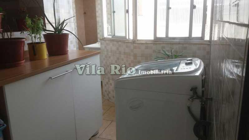 AREA 2 - Apartamento À VENDA, Vila da Penha, Rio de Janeiro, RJ - VAP20197 - 13