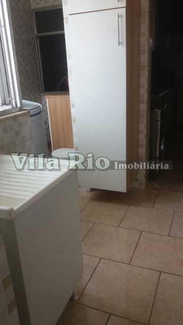 AREA - Apartamento À VENDA, Vila da Penha, Rio de Janeiro, RJ - VAP20197 - 11