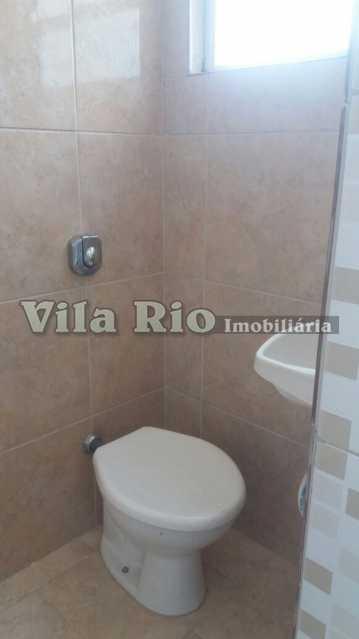 BANHEIRO - Apartamento À VENDA, Vila da Penha, Rio de Janeiro, RJ - VAP20197 - 7