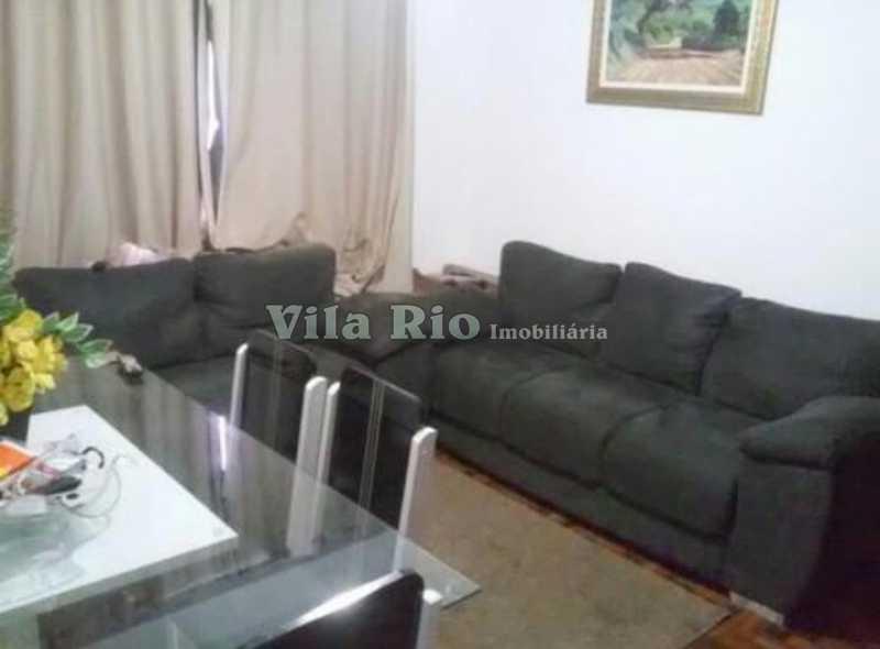 SALA 1 - Apartamento À VENDA, Irajá, Rio de Janeiro, RJ - VAP20199 - 3