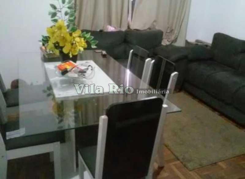 SALA 2 - Apartamento À VENDA, Irajá, Rio de Janeiro, RJ - VAP20199 - 1