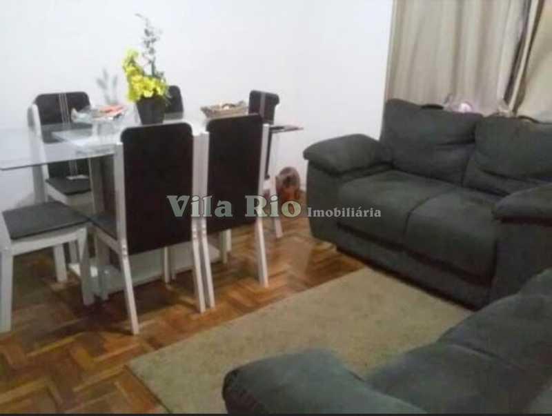 SALA 3 - Apartamento À VENDA, Irajá, Rio de Janeiro, RJ - VAP20199 - 4