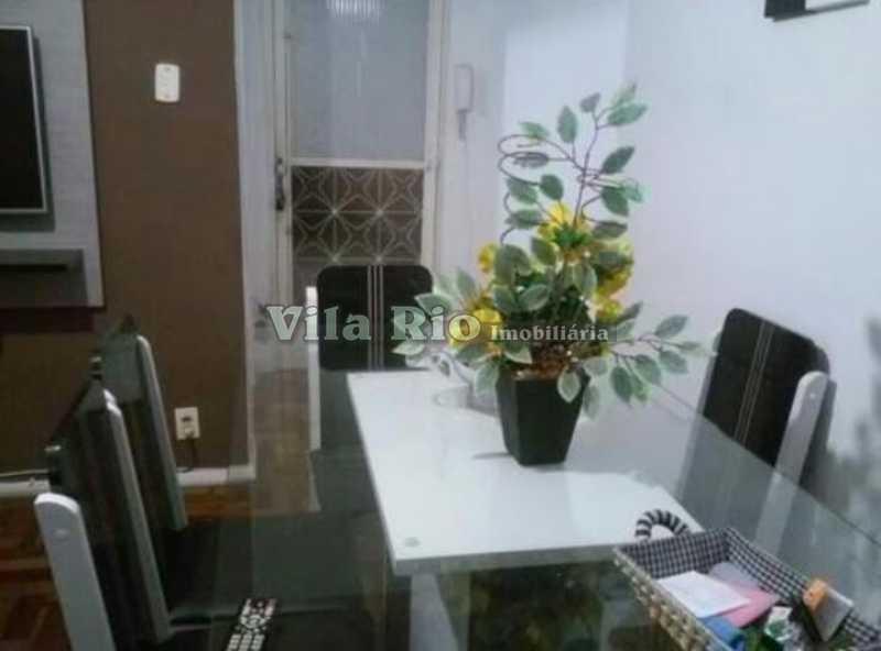 SALA 4 - Apartamento À VENDA, Irajá, Rio de Janeiro, RJ - VAP20199 - 5