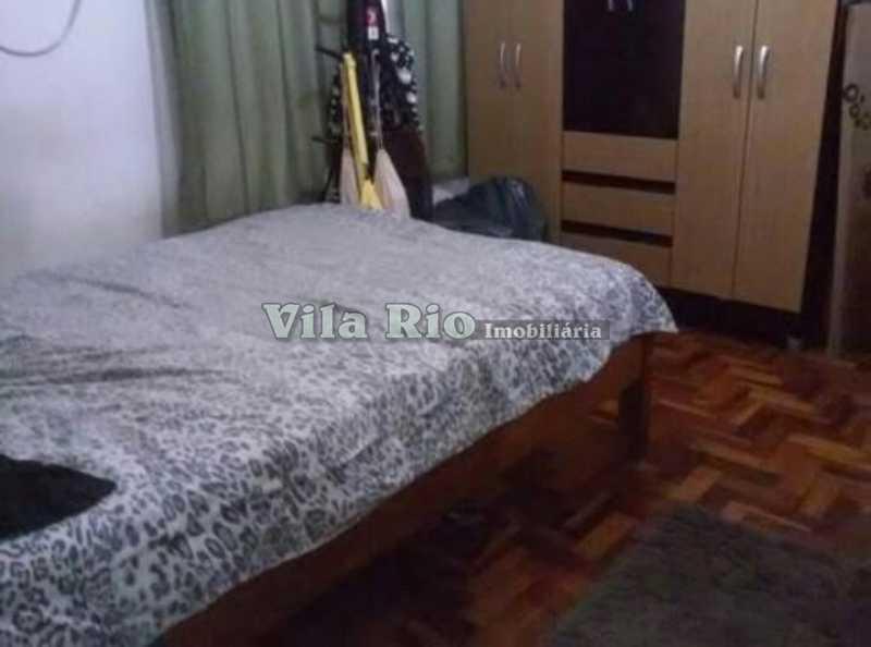 QUARTO - Apartamento À VENDA, Irajá, Rio de Janeiro, RJ - VAP20199 - 6