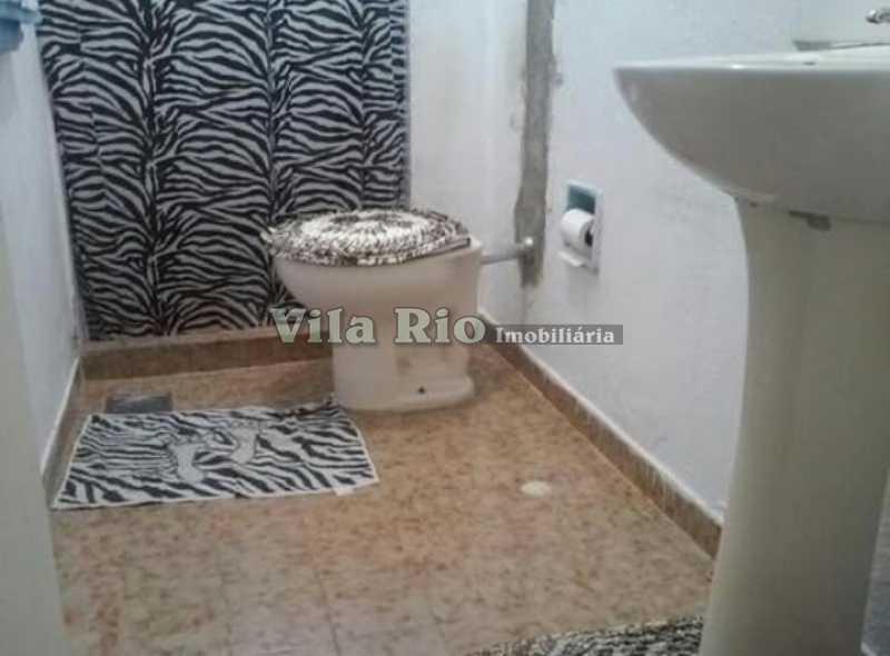 BANHEIRO - Apartamento À VENDA, Irajá, Rio de Janeiro, RJ - VAP20199 - 7