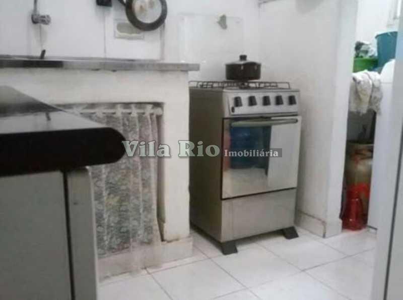 COZINHA - Apartamento À VENDA, Irajá, Rio de Janeiro, RJ - VAP20199 - 8