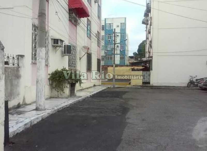 GARAGEM 1 - Apartamento À VENDA, Irajá, Rio de Janeiro, RJ - VAP20199 - 9