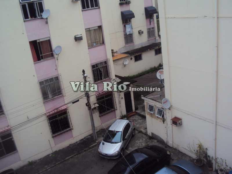 GARAGEM 2 - Apartamento À VENDA, Irajá, Rio de Janeiro, RJ - VAP20199 - 10