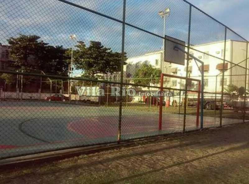QUADRA - Apartamento À VENDA, Irajá, Rio de Janeiro, RJ - VAP20199 - 11