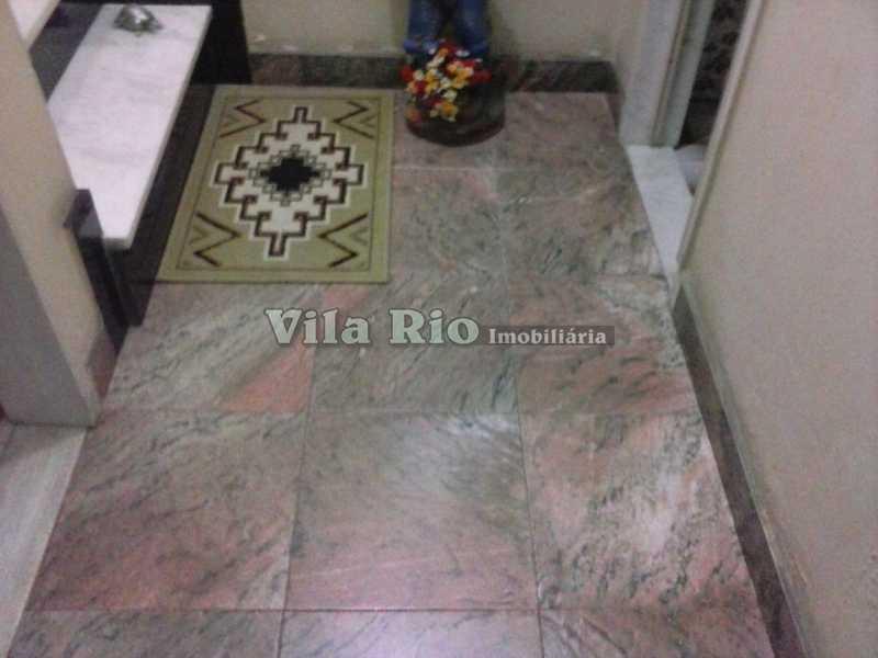 CIRCULAÇÃO - Casa 4 quartos à venda Vila da Penha, Rio de Janeiro - R$ 950.000 - VCA40010 - 20