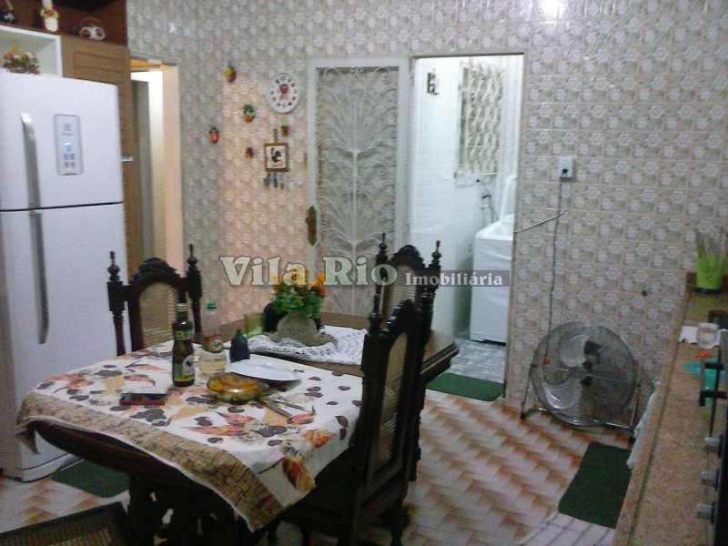 COZINHA1.1 - Casa 4 quartos à venda Vila da Penha, Rio de Janeiro - R$ 950.000 - VCA40010 - 22