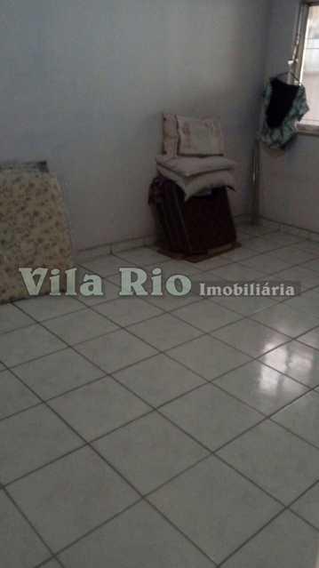 QUARTO  1 - Casa 3 quartos à venda Vila da Penha, Rio de Janeiro - R$ 1.100.000 - VCA30021 - 4