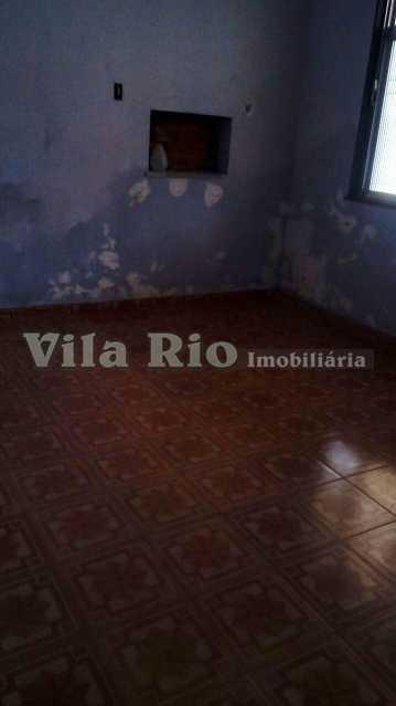 QUARTO 2 - Casa 3 quartos à venda Vila da Penha, Rio de Janeiro - R$ 1.100.000 - VCA30021 - 7