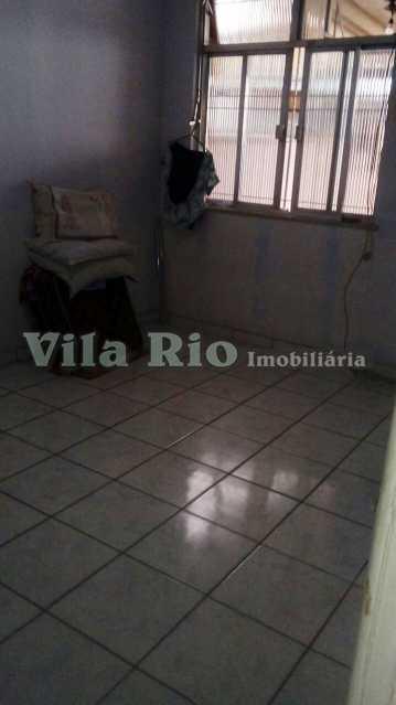 QUARTO - Casa 3 quartos à venda Vila da Penha, Rio de Janeiro - R$ 1.100.000 - VCA30021 - 9