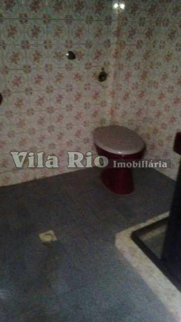 BANHEIRO - Casa 3 quartos à venda Vila da Penha, Rio de Janeiro - R$ 1.100.000 - VCA30021 - 11